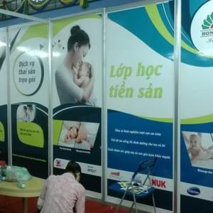 Chuyên in decal các loại nhanh chóng, giá rẻ tại Hà Nội