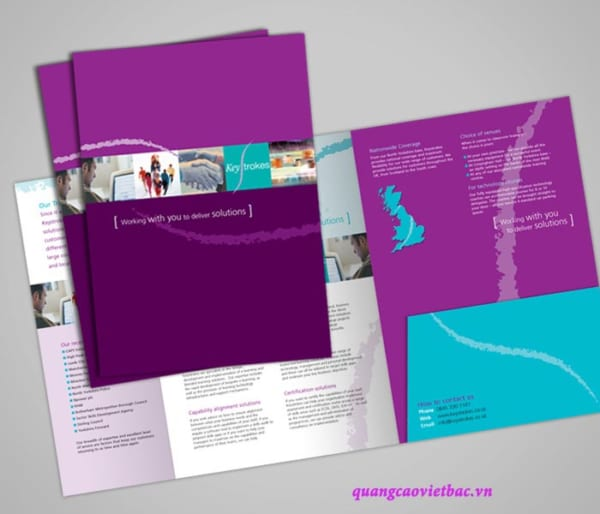 In ấn kẹp file giá rẻ tại Hà Nội
